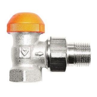 Термостатические клапаны